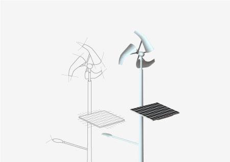 IDSUD Energies image catégorie éclairage publique autonome